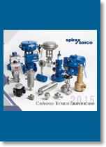 Catálogo 2015 Spirax Sarco